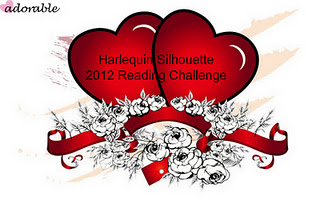 Harlequin Silhouette 2012 Reading Challenge