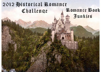 2012 Historical Romance
