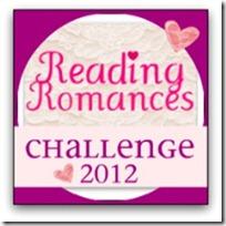 Reading Romances Challenge