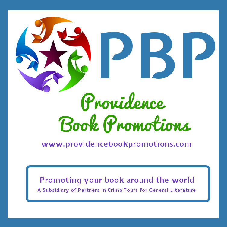 Providence Book Promotions