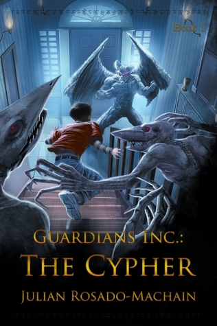 GUARDIANS INC.: THE CYPHER
