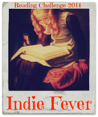 2014 Reading Challenge: Indie-Fever