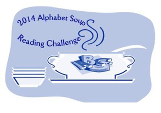 2014 Alphabet Soup Reading Challenge