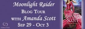 Review & Gieaway   Moonlight Raider