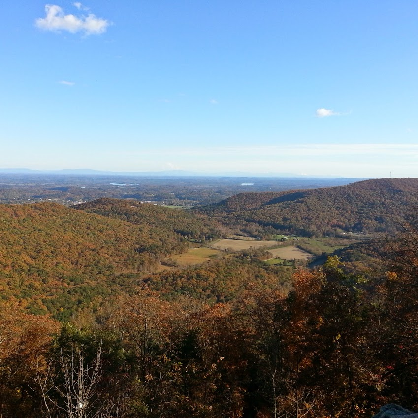 Fort Bluff, Tennessee