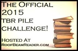2015 TBR Pile Challenge
