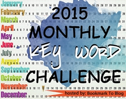 Monthly Key Word Reading Challenge