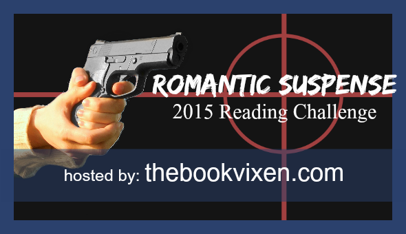 2015 Romantic Suspense Reading Challenge