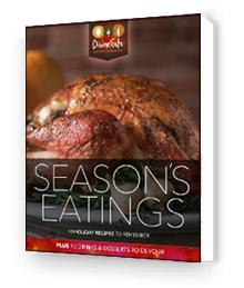 FREE HOLIDAY RECIPE BOOK