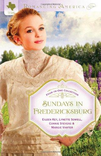Sundays in Fredericksburg