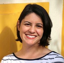 Maggie M. Larche