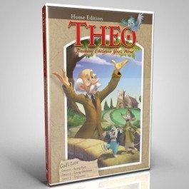 Theo Vol 1: God's Love DVD