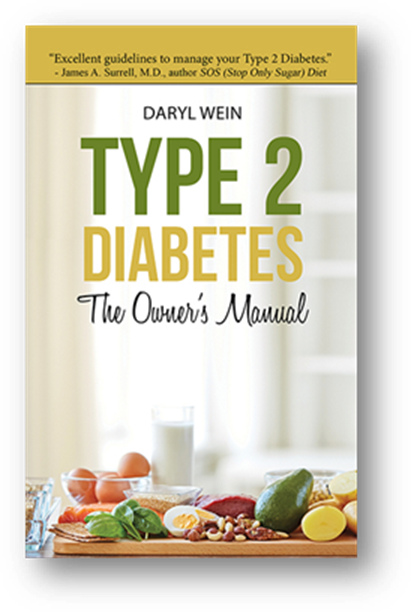 Type 2 Diabetes: The Owner's Manual