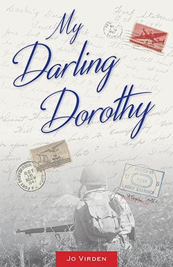My Darling Dorothy by Jo Ann Virden
