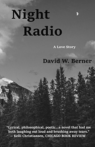 Night Radio by David Berner