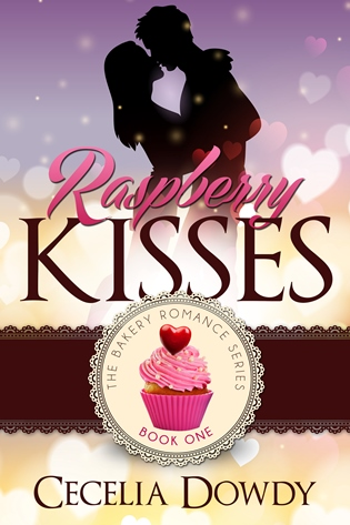 Review | Raspberry Kisses