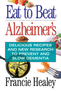 Cookbook | Eat to Beat Alzheimer's