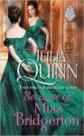 Review | Because of Miss Bridgerton