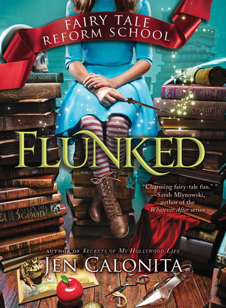 Review | Flunked