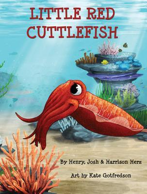 Review | Little Red Cuttlefish