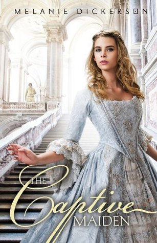 Review |  The Captive Maiden