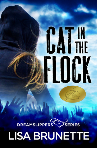 I Can't Wait to Read Lisa Brunette's Cat in the Flock
