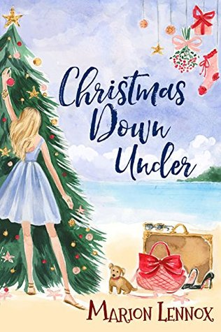 Christmas Down Under by Marion Lennox