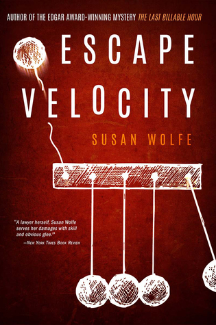 Escape Velocity by Susan Wolfe