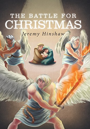 The Battle for Christmas by Jeremy Hinshaw