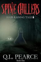 Review | Spine Chillers: Hair-Raising Tales Book One