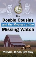 Review | The Double Cousins and the Mystery of the Missing Watch