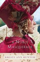 Review | A Noble Masquerade