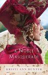 Review | A Noble Masquerade