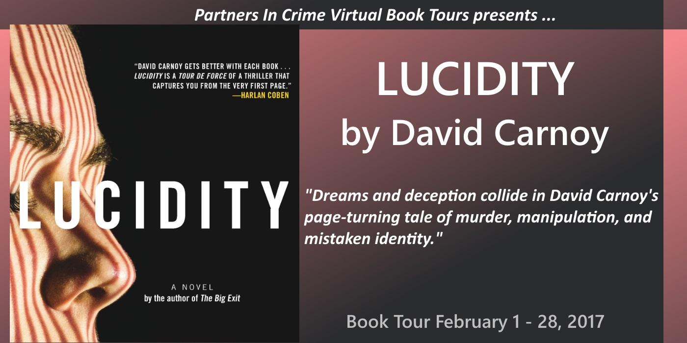 Loving David Carnoy's Lucidity