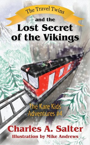 Review | The Travel Twins and the Lost Secret of the Vikings