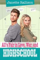 Review | All's Fair in Love, War, and High School