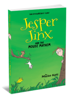 Review | Jesper Jinx and the Mouse Mayhem