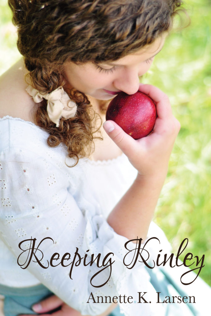 I'm Looking Forward to: Keeping Kinley