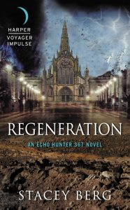 Regeneration by Stacey Berg