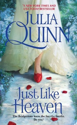 Review | Just Like Heaven