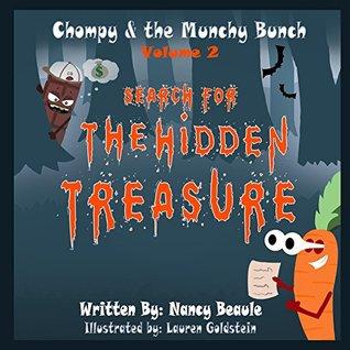 Search for The Hidden Treasure