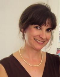 Ginny Baird