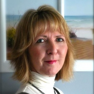 Glenys Nellist