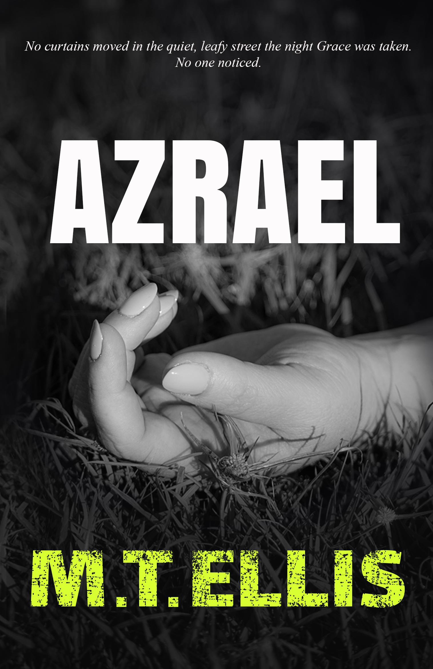 Azrael by M.T. Ellis