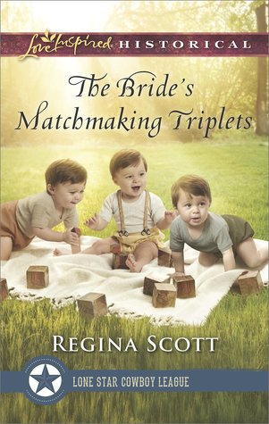 The Bride's Matchmaking Triplets