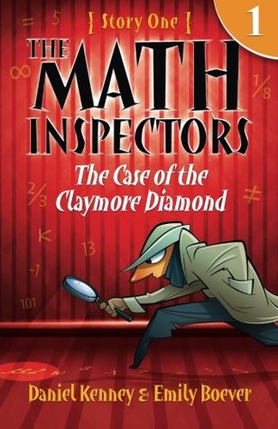 The Case Of The Claymore Diamond