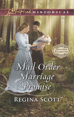Review | Mail-Order Marriage Promise