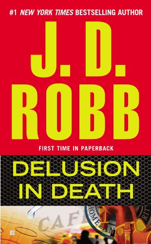 Review | Delusion in Death