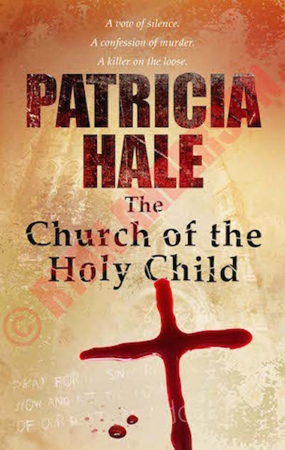 The Church of the Holy Child by Patricia Hale