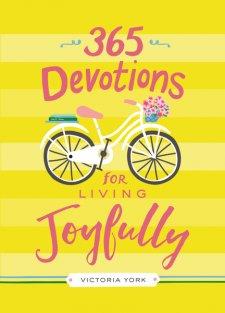 Review | 365 Devotions for Living Joyfully